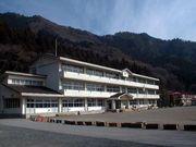 加蘇中学校