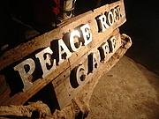 PEACE ROCK CAFE