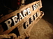 PEACE ROCK CAFE