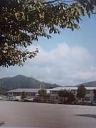 蒜山中学校