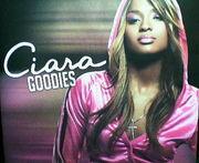 Ciara -GOODIES