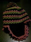 福生近郊ママ達の編み編みクラブ