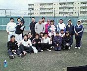 ☆大河原ソフトテニス☆