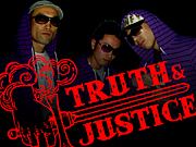 TRUTH&JUSTICE