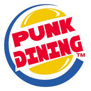 PUNK DINING -meal and music!-