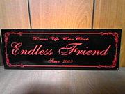 ENDLESS☆FRIEND