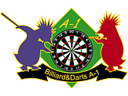 Billiard & Darts A-1