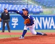千葉ロッテ 渡邉啓太投手