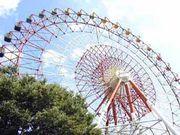 伊勢崎市の新観覧車建設反対!!