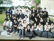 大阪市立高等学校61期生3年8組