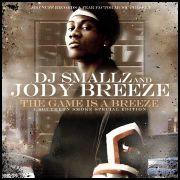 Jody Breeze