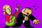Sing Along!!