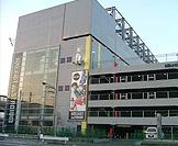 ラウンドワン 川崎大師店
