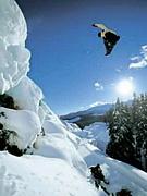 関西雪板滑降族
