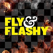 『FLY&FLASHY』