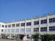 足立区立江北小学校