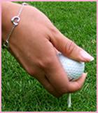 golfしたいっ♡inオカヤマ