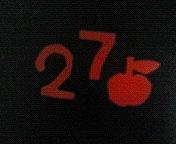 27歳の集い◎