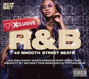 R&B [Mixtape]