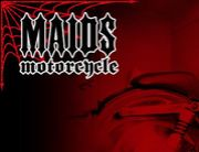 MAIDS MOTORCYCLES