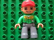 レゴ デュプロ かわいい★