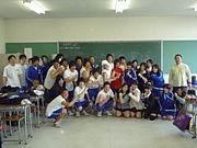3C★文化祭コミュ