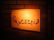 チーズ酒場queseria