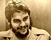 CHE VIVE!!チェ・ゲバラ待望論