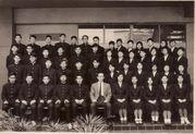 一橋高校19期4組(吉田組)