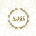 ALICE FROM JAPAN