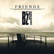 B'z FRIENDSの歌詞分析