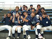 皇学館大学女子軟式野球部