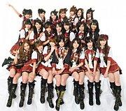 ☆AKB48でオフ会 in 関西☆