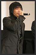 笑いながら話す遊佐浩二が好き!
