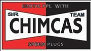 Team CHIMCAS チンカス