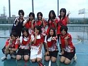 大東ソフトテニス部