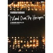 『ISLAND OVER THE HORIZON』