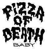 PIZZA OF DEATH baby&KIDS