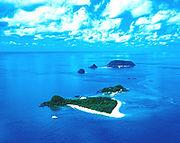 THE 無人島!