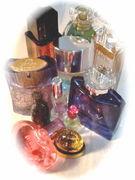 香水コレクター