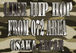 大阪泉州 HIP HOP、R&B好き!