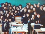3−2の教室