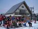 戸隠フランススキー学校