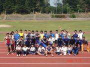 平成国際大学陸上競技部