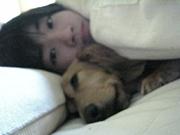 桜田はとっくに寝ています。