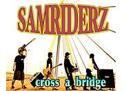 SAMRIDERZ(サムライダーヅ)