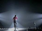 ライブで走る桜井さんが好き!