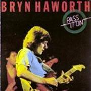 Bryn Haworth