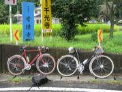 富士市からサイクリングに行こう