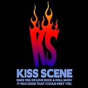 KISS SCENE どっとこみゅ